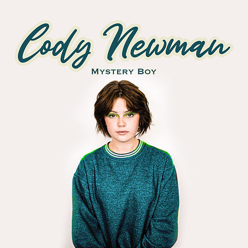 Mystery Boy by Cody Newman
