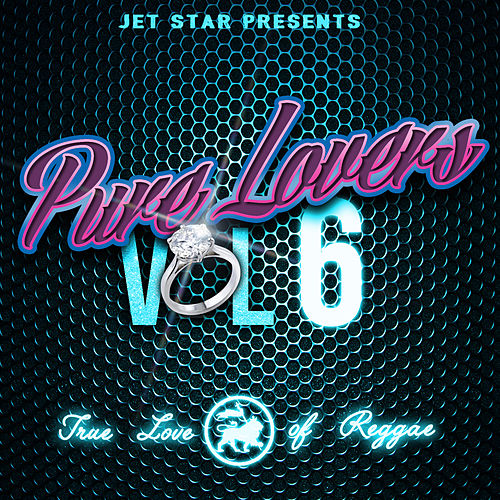 Pure Lovers Volume 6 by Various Artists