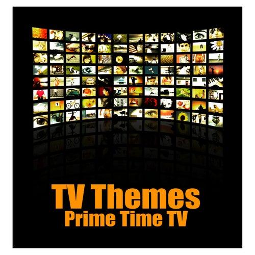 TV Themes - Prime Time TV de The TV Theme Players