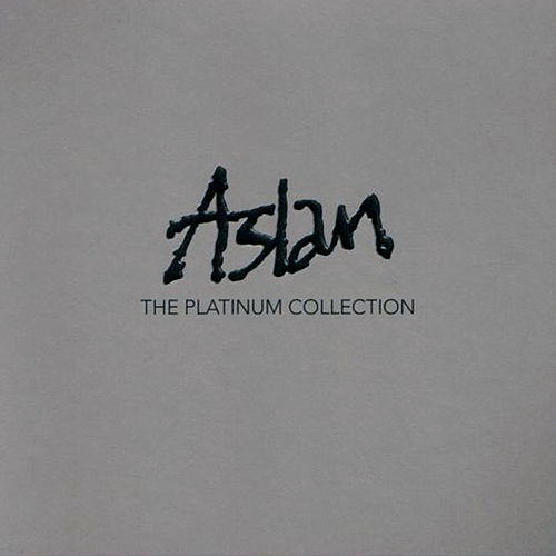 The Platinum Collection von Aslan