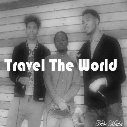 Travel the World by Tribe Mafia