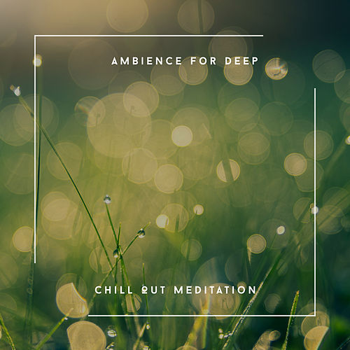 Ambience For Deep Chill Out Meditation von Relaxing Chill Out Music