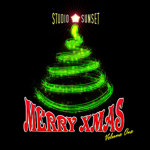 Merry X-Mas Vol. 1 de Studio Sunset