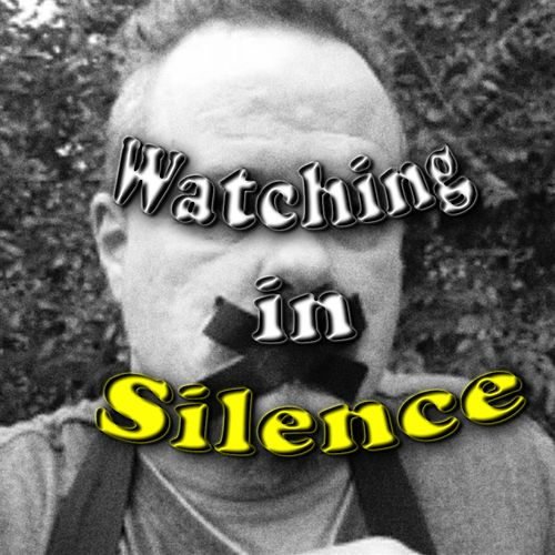 Watching in Silence (Silence Mix) by Slow Men Thinking
