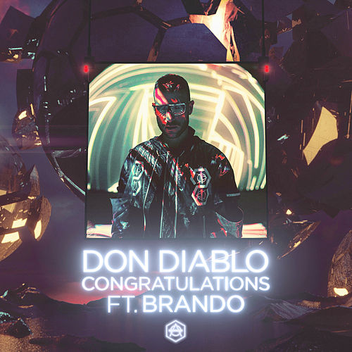 Congratulations di Don Diablo