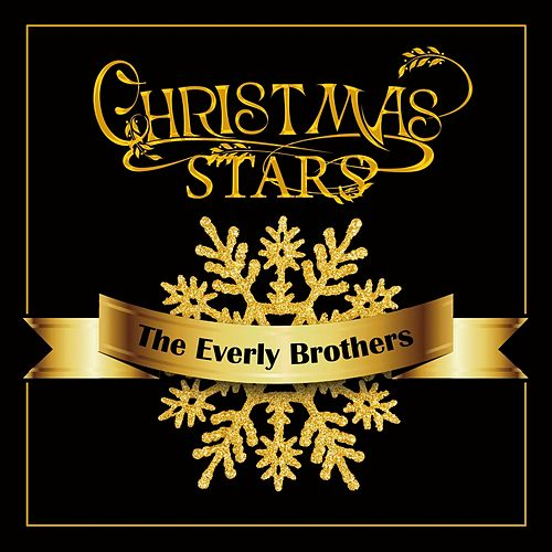 Christmas Stars: The Everly Brothers de The Everly Brothers