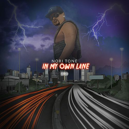 In My Own Lane by Nori Tone