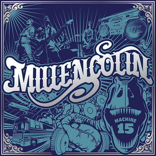 Machine 15 (Bonus Track Version) von Millencolin