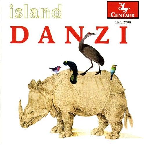 Danzi: Quartets, Op. 40, Nos. 1-3 von Island