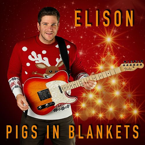 Pigs in Blankets by Elison