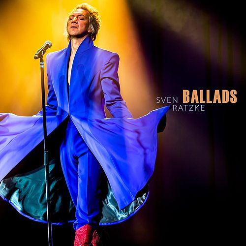 Ballads by Sven Ratzke