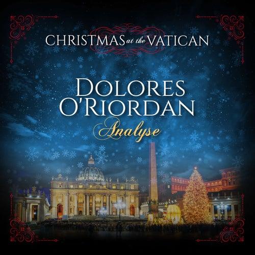 Analyse (Christmas at The Vatican) (Live) de Dolores O'Riordan