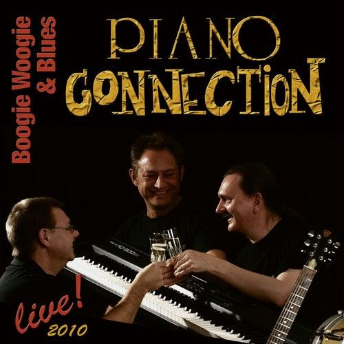 Piano Connection Live! 2010 de Piano Connection