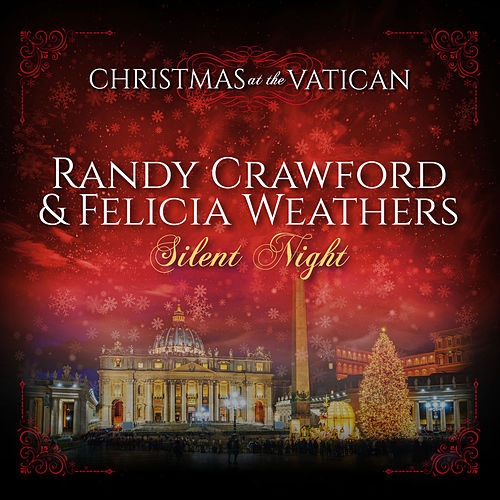 Silent Night (Christmas at The Vatican) (Live) de Randy Crawford