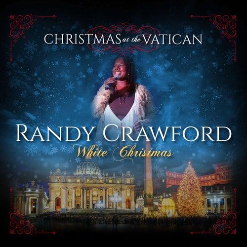 White Christmas (Christmas at The Vatican) (Live) de Randy Crawford
