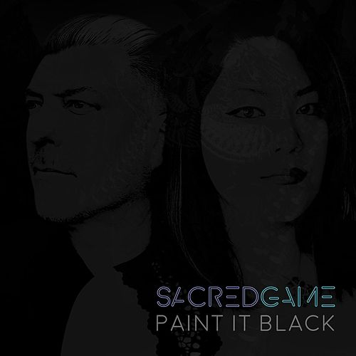 Paint It Black de Sacredgame
