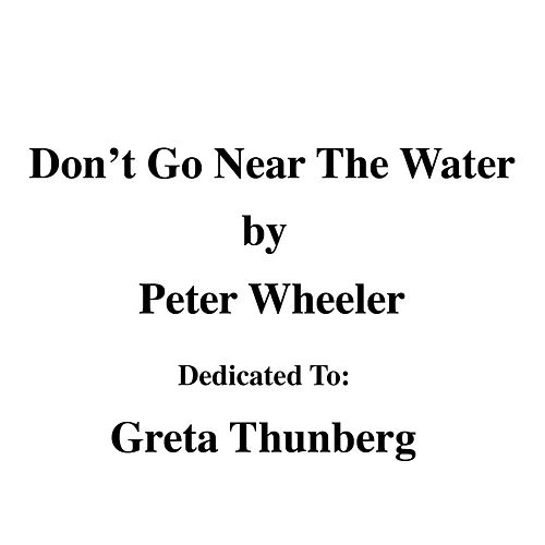 Don't Go Near the Water (Dedicated to Greta Thunberg) von Peter Wheeler