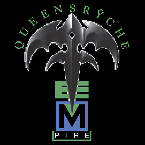 Empire - 20th Anniversary Edition di Queensryche