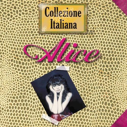 Collezione Italiana by Alice