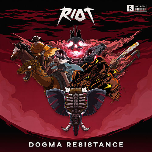 Dogma Resistance by Riot