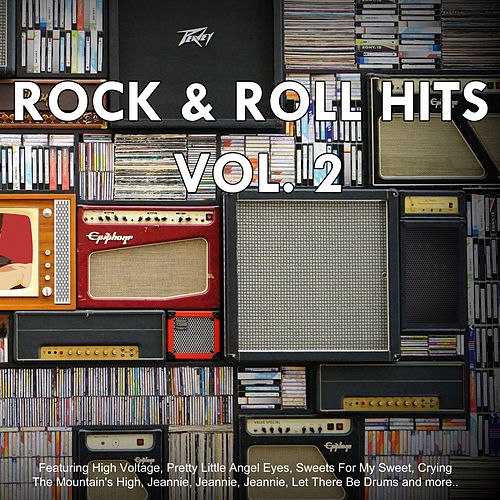Rock 'n' Roll Hits, Vol. 2 by Various Artists