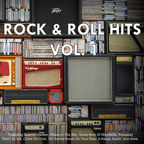 Rock 'n' Roll Hits, Vol. 1 by Various Artists