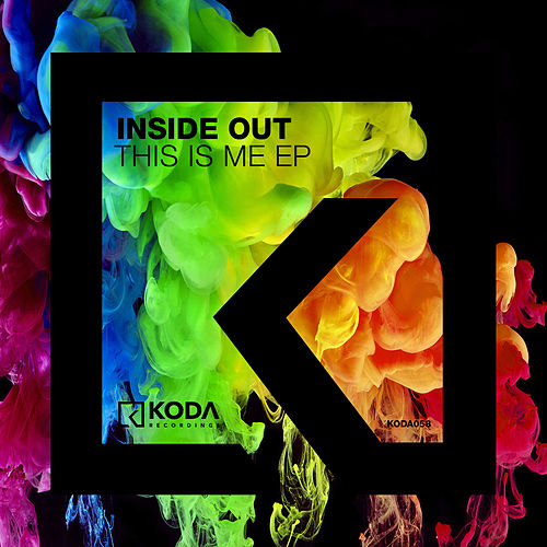 This Is Me EP by inside out