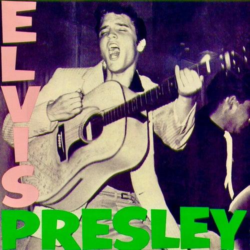 Elvis Presley! (Remastered) von Elvis Presley
