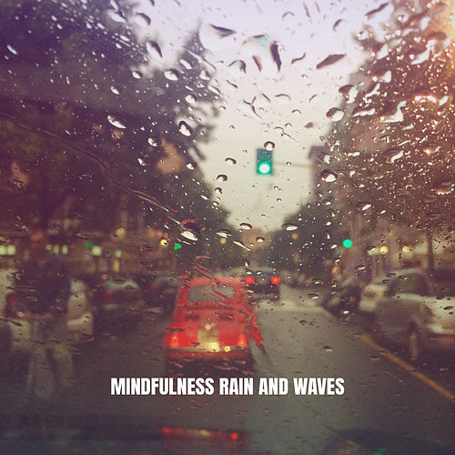 Mindfulness Rain And Waves by Rain Sounds Nature Collection