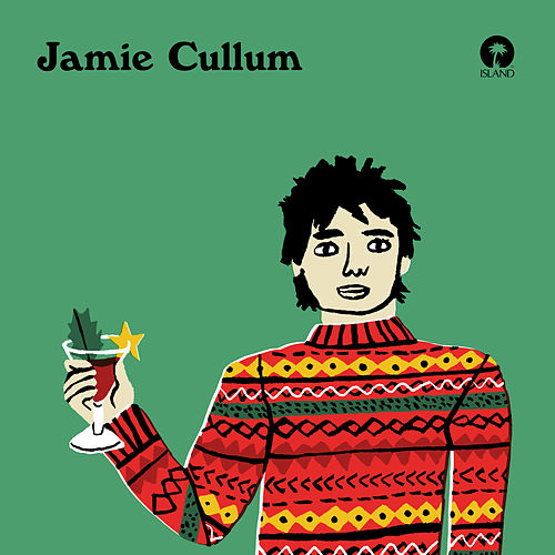 It's Christmas / Christmas Don't Let Me Down von Jamie Cullum