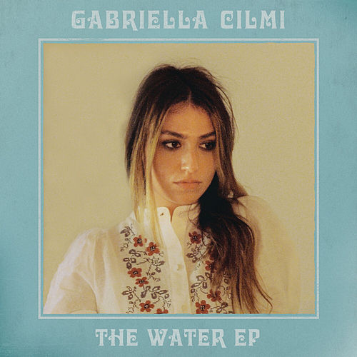 The Water de Gabriella Cilmi