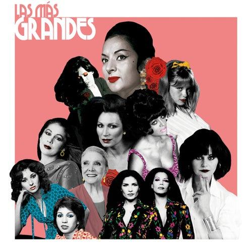 Las Más Grandes de Various Artists