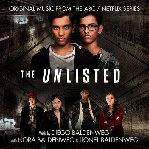 The Unlisted (Original Music from the ABC / Netflix Series) de Diego Baldenweg