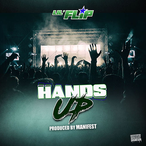 Hands Up de Lil' Flip