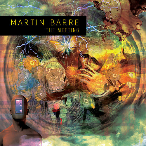 The Meeting (2020 Remastered Version) von Martin Barre