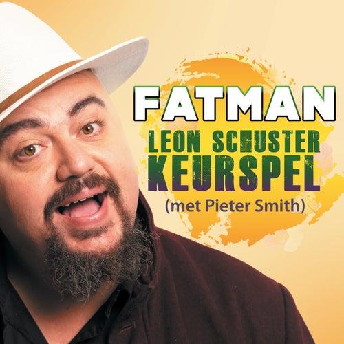 Leon Schuster Keurspel by Fatman