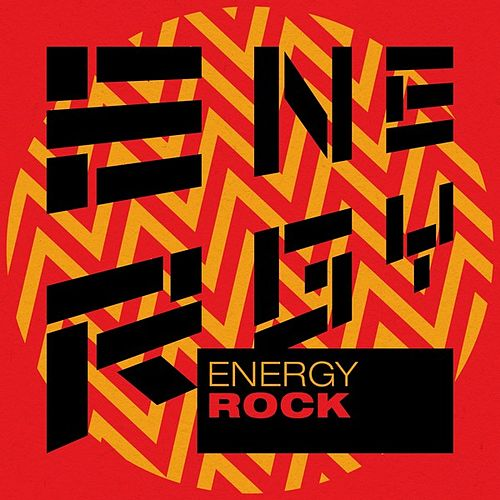 Energy Rock by Various Artists