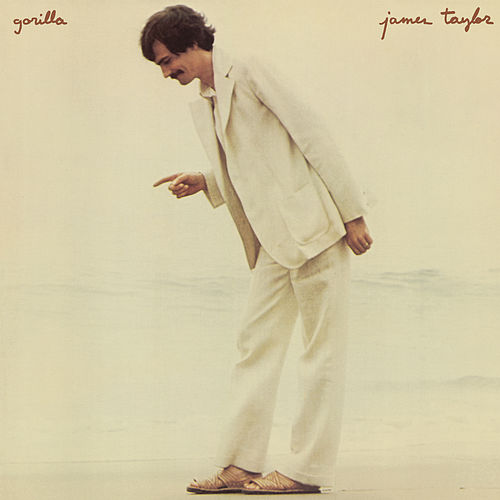 Gorilla (2019 Remaster) de James Taylor