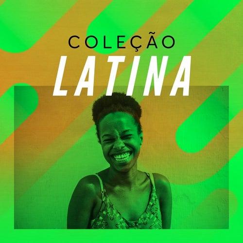 Coleção Latina di Various Artists