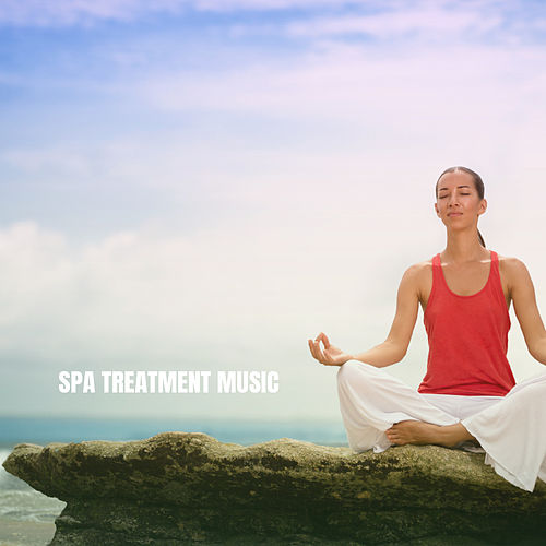 Spa Treatment Music de Yoga Workout Music (1)