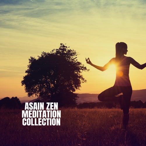 Asain Zen Meditation Collection de Lullabies for Deep Meditation