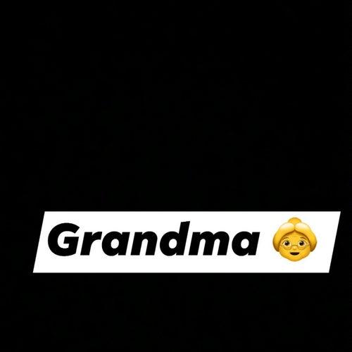 Grandma von Henry Kane