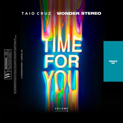 The Remixes by Taio Cruz