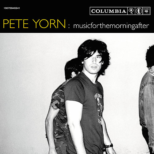 Musicforthemorningafter (Expanded Edition) de Pete Yorn