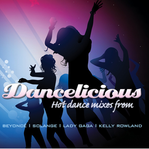 Dancelicious de Various Artists