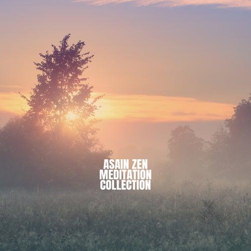Asain Zen Meditation Collection by Best Relaxing SPA Music