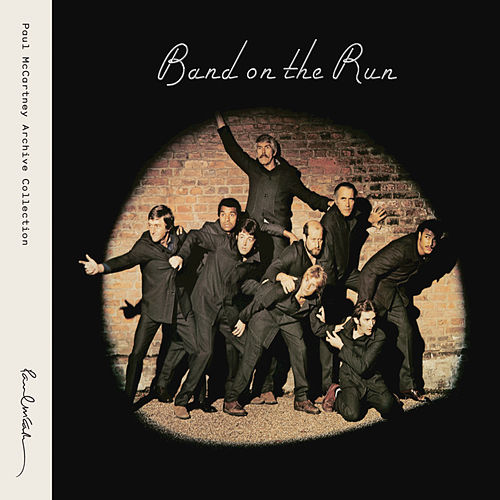 Band On The Run von Paul McCartney