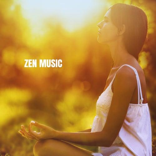 Zen Music by Lullabies for Deep Meditation