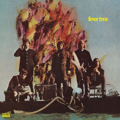 Fever Tree by Fever Tree