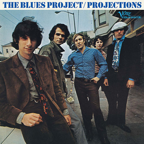 Projections de The Blues Project